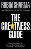 The Greatness Guide Sharma Robin