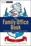 The Family office Book - Richard C. Wilson